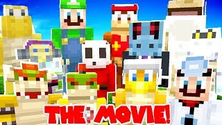 Nintendo Fun House The Movie - The End