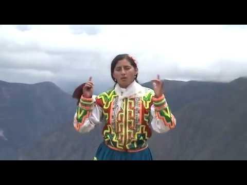 QORY CHICCHI: Pascuas, Danza de las Tijeras SALCAHUASI HVCA Jhon Colqui YASMIN TELLO Edwin Matamoros