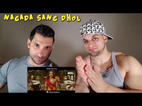 Nagada Sang Dhol | Goliyon Ki Raasleela Ram-leela...