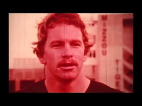 1981 Mizzou Football Highlight Film