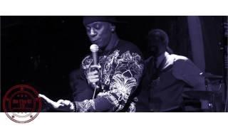 Mad Wednesdays @ Shrine ..Harlem, NY: Comedian Rob Stapleton