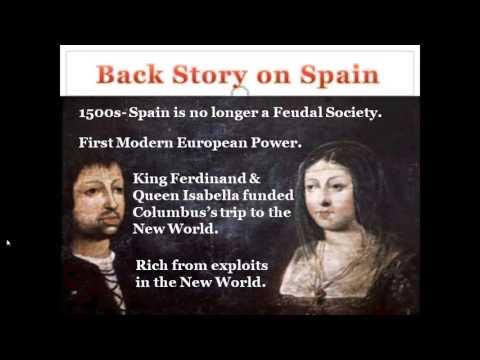 Absolutism in Spain