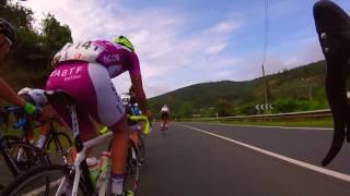 Bizkaiko Itzulia Stage 1 Highlights | HMT with JLT Condor Cycling Team
