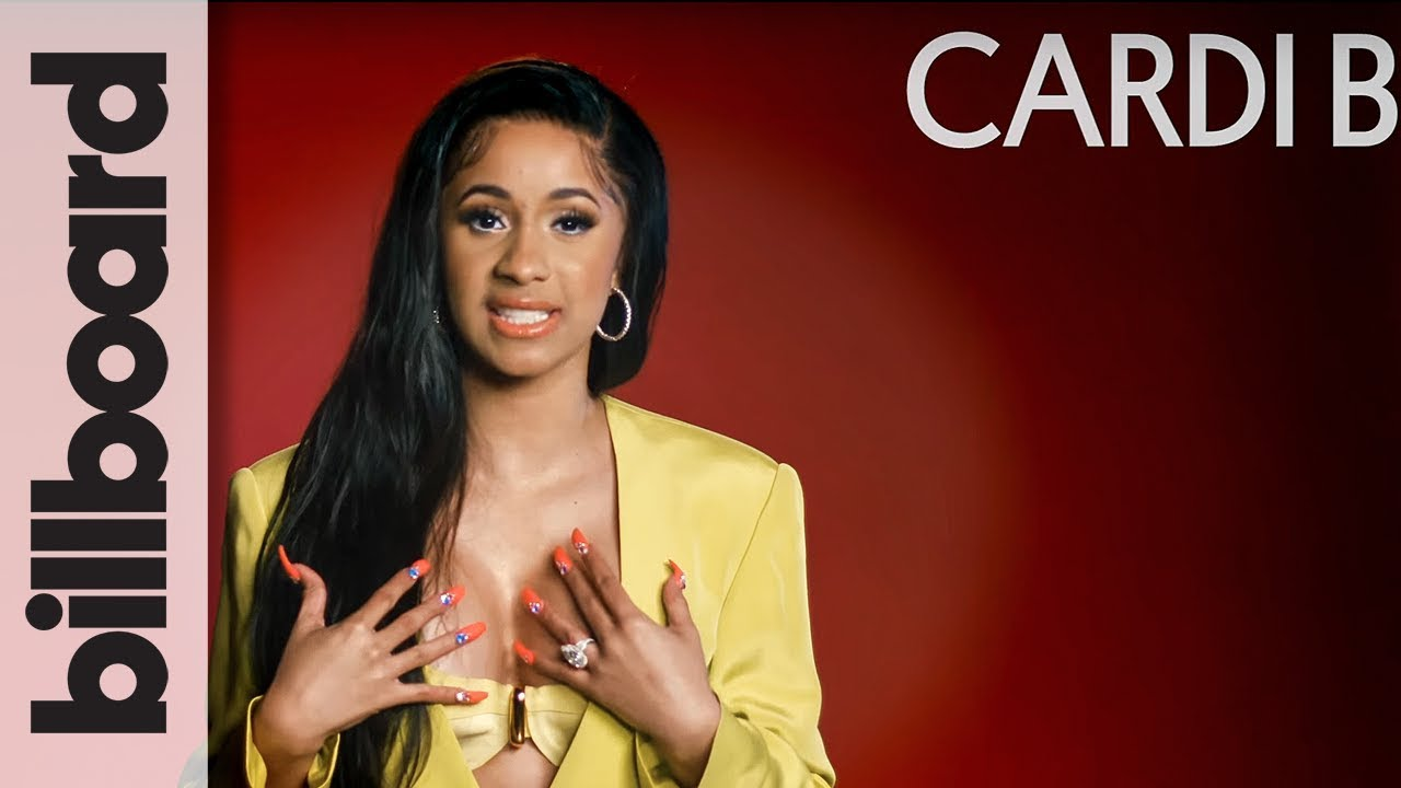 Cardi B Gives A Fan Free Cardi Tickets Forever For: A Thank You From Cardi B To Her Fans Who Made 'Bodak