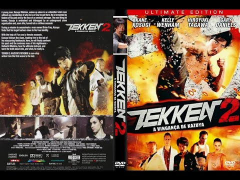 Tekken Kazuya S Revenge 2014 In Hindi Movie Full Hd Youtube