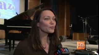 Виллис Коновер: «Джаз – это звук свободы»