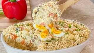 Salada De Maionese Especial