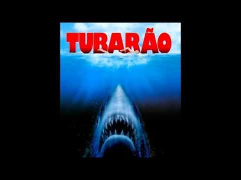 Trilha do filme Tubarão