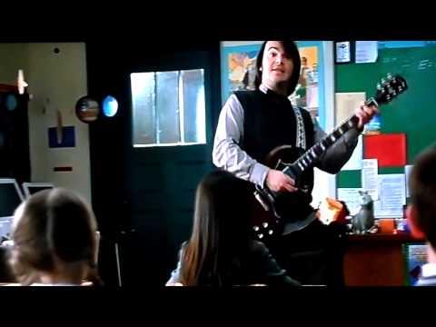 School of Rock - Mathe Song (deutsche Version)