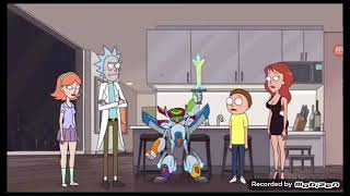 Rick and morty voltron slow down