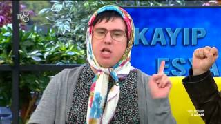 "Kayıp Eşya Bürosu - ""Şarj Aleti"" | 3 Adam"