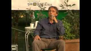 Intervento di Fabrizio Cinquini al Festival di Terra Nuova