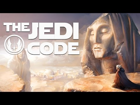 The Jedi Code: History and Ideology