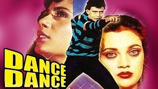 Superhit Mithun Chakraborty Movie - Dance Dance - 1/16 - Smita Patil and Mandakini