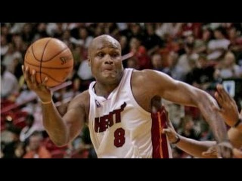 Antoine Walker on going from $108M to bankruptcy