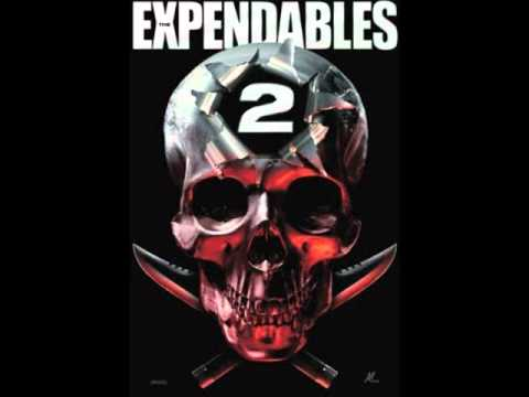 The Expendables 2 Eyeing China Shoot, Donnie Yen Offered Role