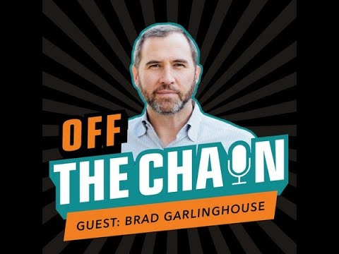 Brad Garlinghouse, CEO Of Ripple: One On One With The Man Running Ripple And XRP