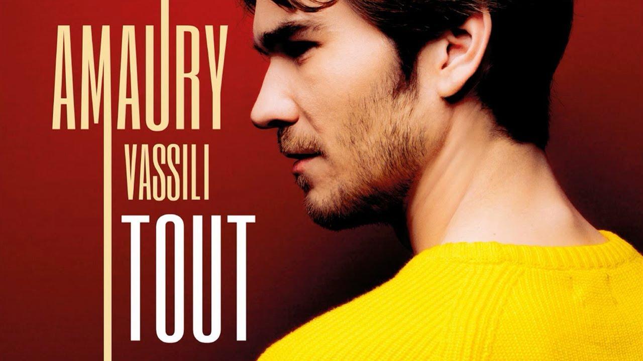 Amaury Vassili - Una Parte Di Me [Official Lyrics Video ...