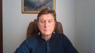 Осеннее контрнаступление Президента Зеленского