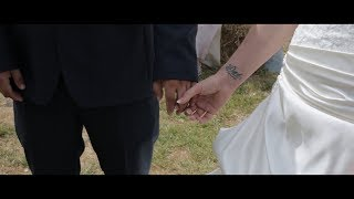 Zara & Iain Wedding Movie - Eastbourne 2018
