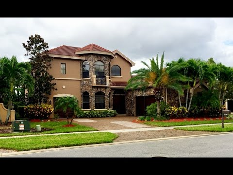 10392 Trianon Pl Wellington FL 33449 | Versailles Home For Sale
