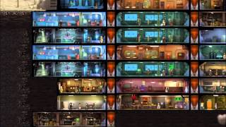 Fallout Shelter - SHELTER DESIGN TIPS - ANDROID USERS