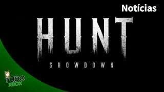 📰 Hunt Showdown 😆 LA Noire Remaster? 😋 e jogos grátis....