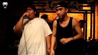 โคตรไม่แฟร์ - STAGE-N X IRONBOY @Bardeni Bar & Bistro [Live Show] #ดงงู