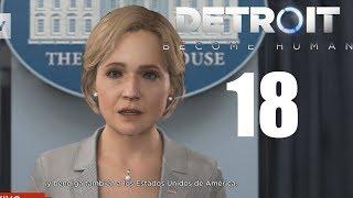Detroit: Become Human (Parte 18) - FINAL DE FINALES !