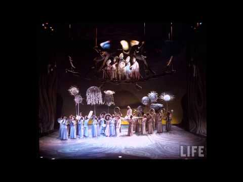 Jeff Fenholt - Gethsemane (Original Broadway Cast 1971)