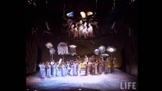 Jeff Fenholt - Gethsemane (Original Broadway Cast 1971)