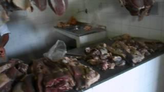 UBAÍRA BA FEIRA LIVRE
