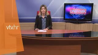 VTV Dnevnik najava 13. siječnja 2020.