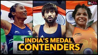 Asian Games 2018: A Look At India's Medal Contenders | InUth