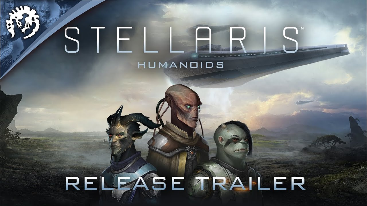 Stellaris: The Biggest Changes Coming In The Cherryh Update   Player One