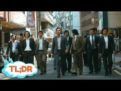 TL;DR - Korean Gangs