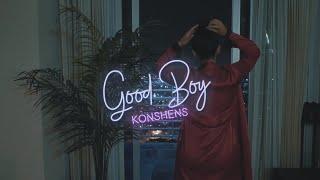 Konshens Good Boy Sexting Riddim Dancehall 2019.mp3