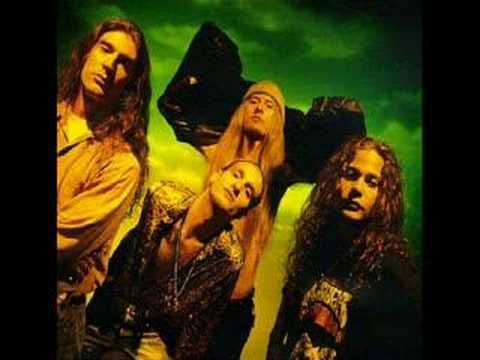 Alice In Chains - Queen Of The Rodeo