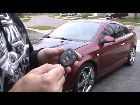 GM Key Fob Fix Works with many different fobs YouTube