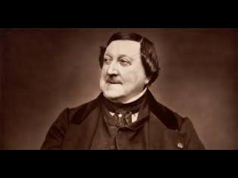 Gioachino Rossini - Tancredi