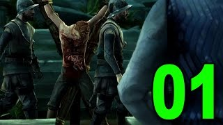 Game of Thrones Episode 5 - Part 1 - A Nest of Vipers (Lets Play / Walkthrough)