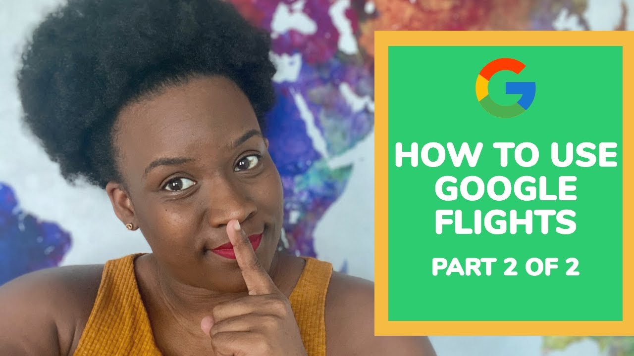 HOW TO USE GOOGLE FLIGHTS: EXPLORE Option, Price Changes,Hotel Choices+Bundles| TRAVELING WITH NIQUA
