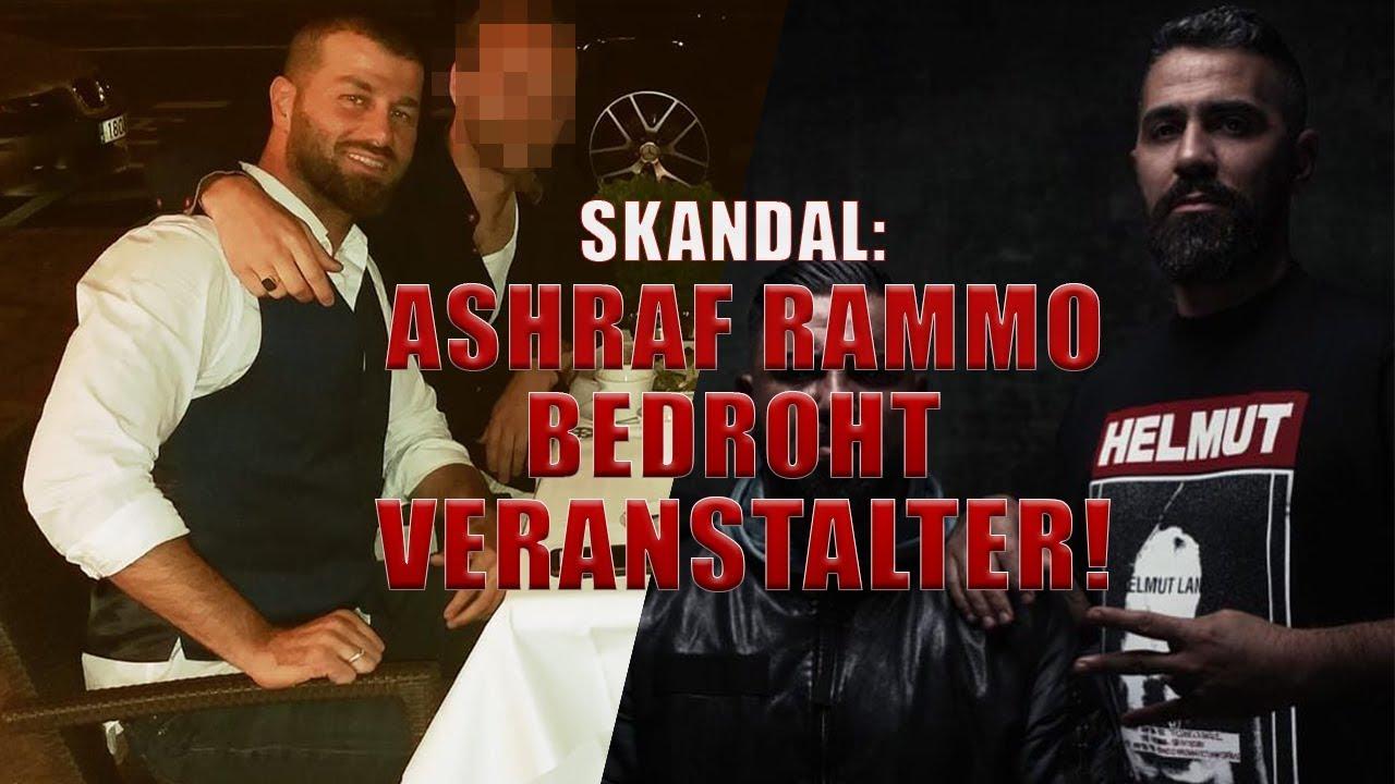 Ashraf Remmo