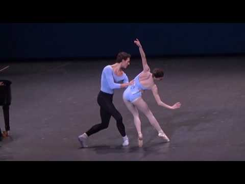 Duo Concertant - Hugo Marchand and Laura Hecquet