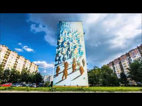 City of Lodz - LANDMARKS