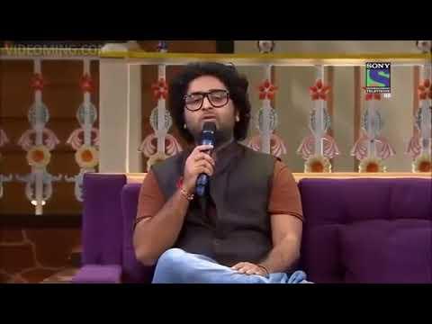 Meri Bheegi Bheegi Si Song Anamika By Arijit Singh
