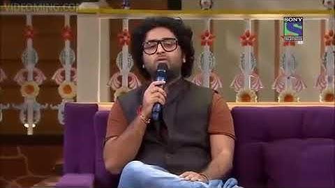 Meri bheegi bheegi si song (Anamika) by Arijit Singh