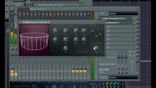 FL studio 8: How to make a hardstyle Lead with only 3xOsc - Tutorial