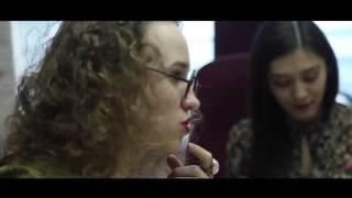 Видео Иммерсивный винный театр