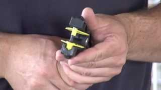 How to install Easy Tags with an applicator